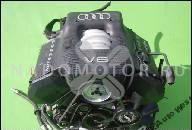 VW PASSAT B5 2.8 V6-30V ДВИГАТЕЛЬ SHARAN AUDI A6 APR 180 ТЫС KM