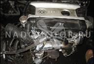 ДВИГАТЕЛЬ В СБОРЕ AWC VW SHARAN 1.8T MANUAL