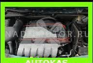 ДВИГАТЕЛЬ VW SHARAN 2.8 VR6 80000 КМ