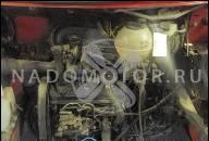 ДВИГАТЕЛЬ FORD GALAXY VW SHARAN 1.9 TDI AFN