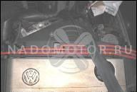 VW SHARAN 2.8 VR6 ДВИГАТЕЛЬ