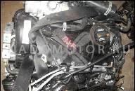ДВИГАТЕЛЬ VW SHARAN ALHAMBRA GALAXY 1.9 TDI 110 Л.С. 130 ТЫС КМ