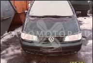 ДВИГАТЕЛЬ VW SHARAN GALAXY 2.8 VR6 DOHC