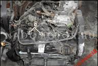 VW SHARAN GALAXY 1.9 TDI 110 Л.С. AFN 95-00 ДВИГАТЕЛЬ