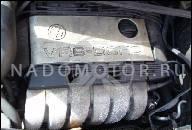 ДВИГАТЕЛЬ VW SHARAN ALHAMBRA GALAXY 2.8 2, 8 VR6 AMY
