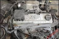 VW GOLF PASSAT SHARAN 7N CFF CFFA CFFB 2.0 TDI ДВИГАТЕЛЬ
