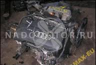 ДВИГАТЕЛЬ AUDI SEAT SKODA VW 1, 9 TDI AGR 99Г.. 250 ТЫС. KM