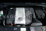 VW EOS TIGUAN МОТОР В СБОРЕ 2.0 TFSI CAW 200PS