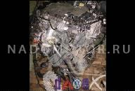 VW PASSAT 3AA GOLF6 TIGUAN ДВИГАТЕЛЬ CFGB 2, 0TDI 125KW 170PS AUDI A3 TT SEAT SKODA
