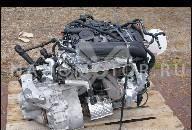 2007 VW GOLF GTI EOS JETTA PASSAT TIGUAN AUDI A3 2, 0 TFSI CAW CAWB МОТОР 200 Л.С.