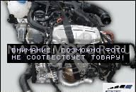 ДВИГАТЕЛЬ VW TIGUAN 1.4TSI 4X4 BWK ПРОБЕГ