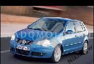 VW TIGUAN TOURAN PASSAT ДВИГАТЕЛЬ 2.0TDI KOD CBA
