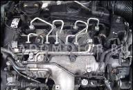 VW PASSAT 3C TOURAN TIGUAN ДВИГАТЕЛЬ 2.0 TDI 105 КВТ CBAC 130,000 KM