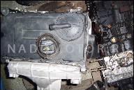 ДВИГАТЕЛЬ VW TIGUAN 5N0 2, 0 TDI CFF 90000 KM