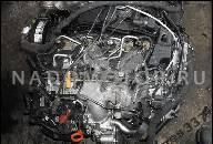 МОТОР VW PASSAT TIGUAN GOLF 2.0 TDI BMM 100 ТЫСЯЧ KM