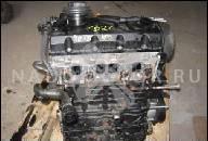 МОТОР VW PASSAT TIGUAN 2.0 TDI 09Г. CBA KOMP 140PS