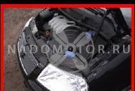 VW PASSAT 3C TOURAN TIGUAN ДВИГАТЕЛЬ CBA CBAC 2.0 TDI 105 КВТ 140PS