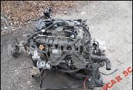 VW TIGUAN PASSAT 3C ДВИГАТЕЛЬ 2.0 CAWB 147KW