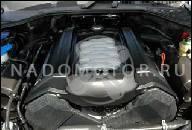 VW TOUAREG 7P 4, 2 TDI V8 CKDA ДИЗЕЛЬ ДВИГАТЕЛЬ