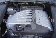 ДВИГАТЕЛЬ VW TOUAREG PORSCHE CAYENNE 3.2 V6 BFD В СБОРЕ