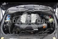 VW TOUAREG 3.0 V6 TSI ДВИГАТЕЛЬ БЕНЗИНОВЫЙ CJTA NEUWERTIG