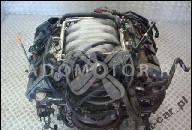VW TOUAREG 4, 2 V8 БЕНЗИН ДВИГАТЕЛЬ AXQ 310 Л.С. 130 ТЫСЯЧ KM