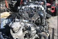 ДВИГАТЕЛЬ VW TOUAREG 4, 2 V8 В СБОРЕ 50 ТЫСЯЧ KM