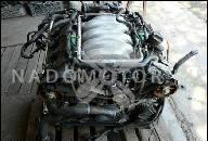 VW TOUAREG 4.2 V8 ДВИГАТЕЛЬ В СБОРЕ AXQ 190,000 KM
