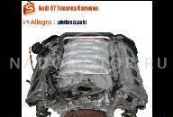 ДВИГАТЕЛЬ В СБОРЕ 4.2 V8 TDI VW TOUAREG 7P0 2011ROK