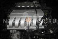 NEUWERTIGER VW ДВИГАТЕЛЬ BMV 3.2 V6 162 КВТ ! ТОЛЬКО