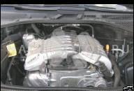 ДВИГАТЕЛЬ BHK 3.6 FSI VW TOUAREG БЕНЗИН 206 KW 60000 КМ