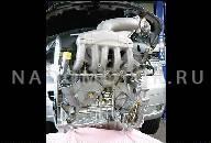 VW TOUAREG 2.5 TDI BAC BPE ДВИГАТЕЛЬ UBERHOLUNG + LEIHWAGEN