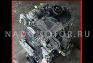 VW TOUAREG ДВИГАТЕЛЬ БЕЗ НАВЕСНОГО ОБОРУДОВАНИЯ 3.0 TDI V6 BKS 130,000 KM