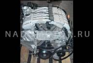 ДВИГАТЕЛЬ 3.2 V6 VR6 BMX AUDI VW TOUAREG 50 ТЫС КМ