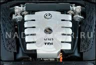 ДВИГАТЕЛЬ VW PHAETON TOUAREG 5, 0 V10 TDI - 2005Г. AYH