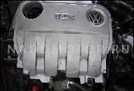 VW TOUAREG 7L RLINE ДВИГАТЕЛЬ CAS 3.0 TDI