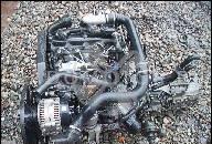 VW TOUAREG 3, 0 TDI ДИЗЕЛЬ V6 ДВИГАТЕЛЬ BKS 224 Л.С.
