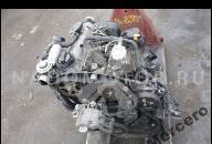 ДВИГАТЕЛЬ В СБОРЕ VW TOUAREG 3.0 TDI V6 BKS 165 КВТ