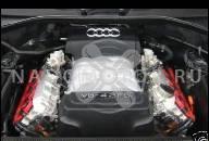 VW TOUAREG МОТОР 4.2 V8 - AXQ 90,000 KM
