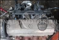 VW TOURAN CADDY GOLF BORA ДВИГАТЕЛЬ 1.6 BSE 09Г. 210 ТЫС. KM