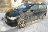 AUDI A3 VW GOLF 5 PASSAT 3C TOURAN 1, 6 ДВИГАТЕЛЬ BSF