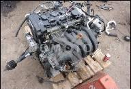 VW GOLF V JETTA TOURAN ДВИГАТЕЛЬ BJZ 2.0 FSI БЕНЗИН