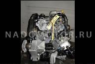 ДВИГАТЕЛЬ VW GOLF V TOURAN 1.9 TDI 90 Л.С. BRU
