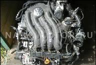 МОТОР VW TOURAN CADDY GOLF 2.0 BENYZNA 109 BSX