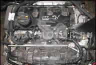 VW TOURAN AUDI A3 AXW 2, 0 FSI ДВИГАТЕЛЬ 150 Л.С.