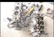 VW GOLF 6 VI JETTA TOURAN CADDY МОТОР 1, 6TDI TDI / 77KW 105PS CAY