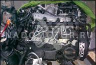 VW GOLF 6 VI TOURAN 1.6 TDI ДВИГАТЕЛЬ CAYC CAY 105PS 50 ТЫС KM
