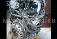 МОТОР VW TOURAN GOLF V PASSAT B6 2.0 TDI В ОТЛИЧНОМ СОСТОЯНИИ