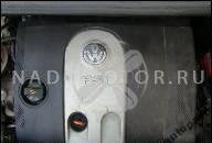 VW GOLF 5 TOURAN AUDI A3 1, 6 FSI ДВИГАТЕЛЬ BAG 116PS