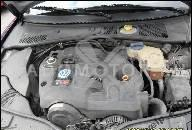 VW CADDY GOLF PASSAT TOURAN 19TDI 105 Л.С. ДВИГАТЕЛЬ BKC
